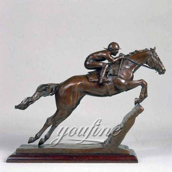 China-supplier-casting-bronze-horse-figurine-for-sale