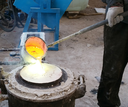 Step-5-Burn-Out-and-Casting